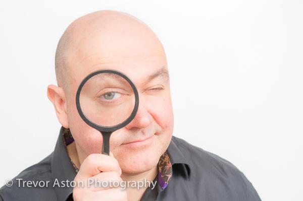 business portrait photographer Richmond Surrey London