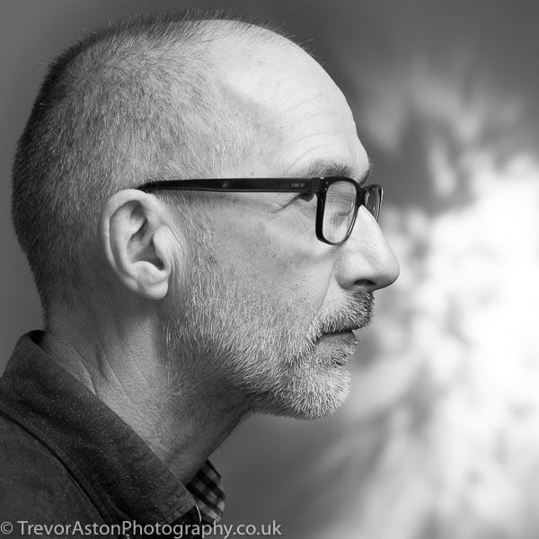 Trevor Aston
