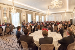 events venues Claridges Hotel London