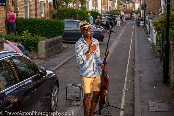 Trevor Aston Portrait Photography DArtagnan