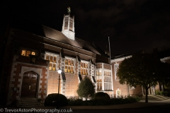 events venues Gray's Inn Hall London