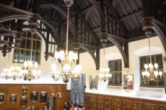 events venues Gray's Inn Hall London