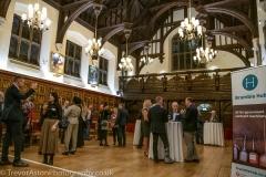 events venues Gray's Inn Hall London-9956