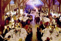 events venues Great Fosters Hotel