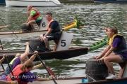 Kingston upon Thames dragon boat race-11