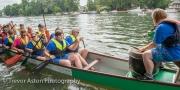 Kingston upon Thames dragon boat race-17