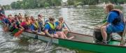 Kingston upon Thames dragon boat race-18
