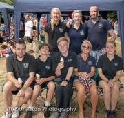 Kingston upon Thames dragon boat race-20