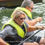 Kingston upon Thames dragon boat race-22
