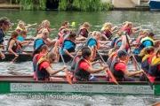 Kingston upon Thames dragon boat race-26