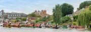 Kingston upon Thames dragon boat race-28