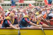 Kingston upon Thames dragon boat race-29