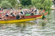 Kingston upon Thames dragon boat race-30
