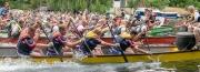 Kingston upon Thames dragon boat race-32