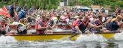Kingston upon Thames dragon boat race-33