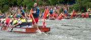 Kingston upon Thames dragon boat race-37