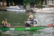 Kingston upon Thames dragon boat race-5