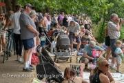 Kingston upon Thames dragon boat race-6