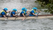 Kingston upon Thames dragon boat race-7