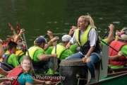 Kingston upon Thames dragon boat race-10