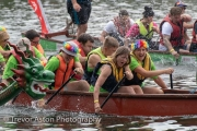 Kingston upon Thames dragon boat race-9