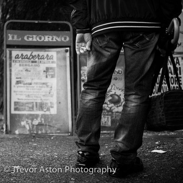 Il Giorno Trevor Aston Photography