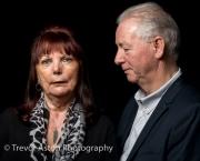 double author book jacket profile portait Kingston Surrey photographer