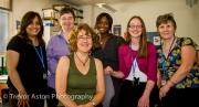 Richmond team portrait photographs photographer -1