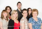 Richmond team portrait photographs photographer -3
