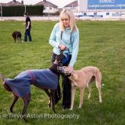 greyhound_racing_Romford_stadium_trainer_working_exercise_dogs_photography